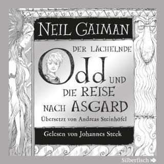 Der lächelnde Odd und die Reise nach Asgard E-Book Download