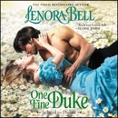 One Fine Duke MP3 Audiobook