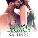Cruel Legacy MP3 Audiobook