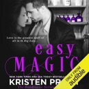 Easy Magic (Unabridged) MP3 Audiobook