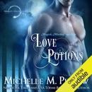 Love Potions: Warlocks MacGregor Book 1 (Unabridged) MP3 Audiobook