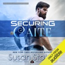 Securing Caite: SEAL of Protection: Legacy Series, Book 1 (Unabridged) MP3 Audiobook