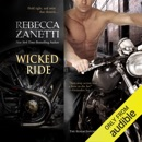 Wicked Ride (Unabridged) MP3 Audiobook