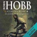 Le poison de la vengeance: L'Assassin royal 4 MP3 Audiobook