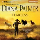 Fearless (Unabridged) MP3 Audiobook