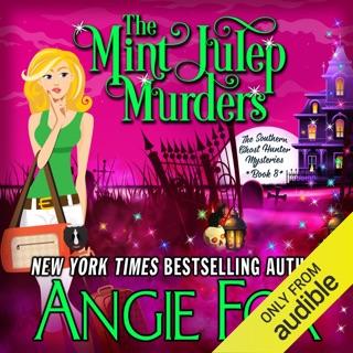 The Mint Julep Murders (Unabridged) E-Book Download