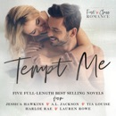 Tempt Me: A First Class Romance Collection (Unabridged) MP3 Audiobook