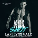 Kill Shot MP3 Audiobook