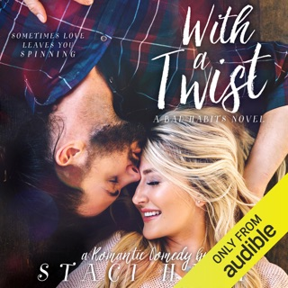 With a Twist: Bad Habits, Book 1 (Unabridged) E-Book Download