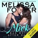 Bad Boys After Dark: Mick (Bad Billionaires After Dark) (Unabridged) MP3 Audiobook