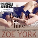 Beyond Love or Hate MP3 Audiobook