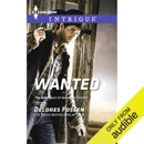 Wanted: The Marshals of Maverick County (Unabridged) MP3 Audiobook