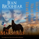 The Marshalls Boxed Set: Books 1-3 MP3 Audiobook