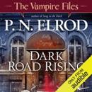 Dark Road Rising: Vampire Files, Book 12 (Unabridged) MP3 Audiobook