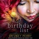 The Birthday List MP3 Audiobook