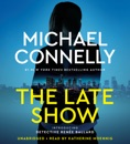 The Late Show MP3 Audiobook