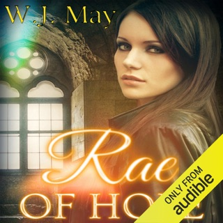 Rae of Hope: The Chronicles of Kerrigan, Volume 1 (Unabridged) E-Book Download