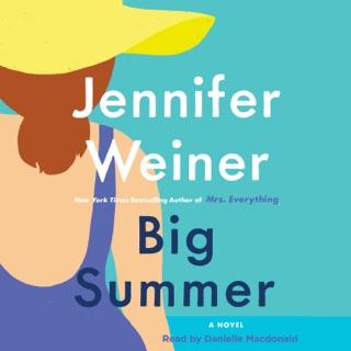 Big Summer (Unabridged) MP3 Download