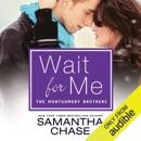 Wait for Me (Unabridged) MP3 Audiobook