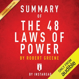 Summary of The 48 Laws of Power: by Robert Greene  Includes Analysis (Unabridged) E-Book Download