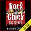 Rock Chick Reckoning (Unabridged) MP3 Audiobook