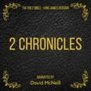 The Holy Bible - 2 Chronicles (King James Version) MP3 Audiobook