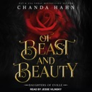 Of Beast and Beauty: Daughters of Eville MP3 Audiobook