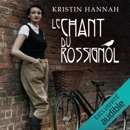 Le chant du rossignol MP3 Audiobook