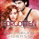 Forgotten (Alien Shapeshifter Romance): Brides of the Kindred, Book 16 (Unabridged) MP3 Audiobook