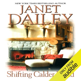 Shifting Calder Wind: Calder Saga, Book 7 (Unabridged) E-Book Download