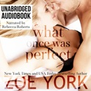 What Once Was Perfect MP3 Audiobook