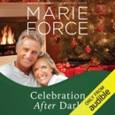 Celebration After Dark: A Gansett Island Holiday Novella: Gansett Island Series, Book 14 (Unabridged) MP3 Audiobook