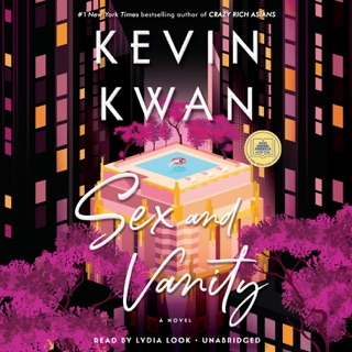 Sex and Vanity: A Novel (Unabridged) MP3 Download