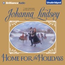 Home for the Holidays (Unabridged) MP3 Audiobook