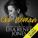 One Woman: Naked Trilogy, Book 2 (Unabridged) MP3 Audiobook
