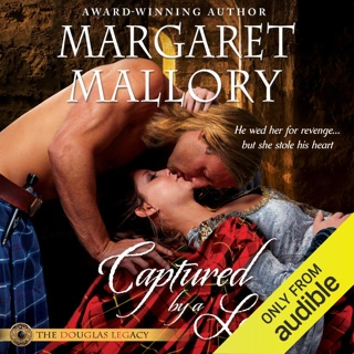 Captured by a Laird: The Douglas Legacy, Book 1 (Unabridged) E-Book Download