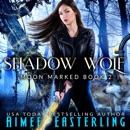 Shadow Wolf MP3 Audiobook
