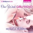 One Week Girlfriend: A Novel (Unabridged) MP3 Audiobook