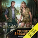 Pocket Apocalypse: InCryptid, Book 4 (Unabridged) MP3 Audiobook