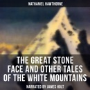 The Great Stone Face and Other Tales of the White Mountains MP3 Audiobook