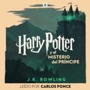 Harry Potter y el misterio del príncipe MP3 Audiobook
