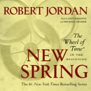 New Spring MP3 Audiobook