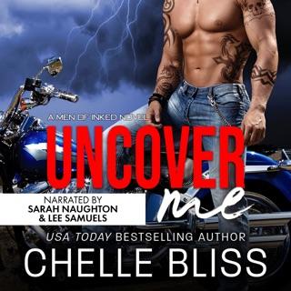 Uncover Me: A Romantic Suspense Novel E-Book Download