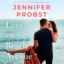 Love on Beach Avenue: The Sunshine Sisters, Book 1 (Unabridged) MP3 Audiobook