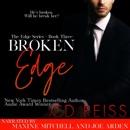 Broken Edge: The Edge, Book 3 (Unabridged) MP3 Audiobook