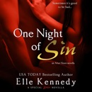 One Night of Sin: After Hours, Book 1 (Unabridged) MP3 Audiobook