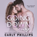 Going Down Easy (Unabridged) MP3 Audiobook