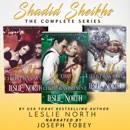 The Shadid Sheikhs: The Complete Series (Unabridged) MP3 Audiobook