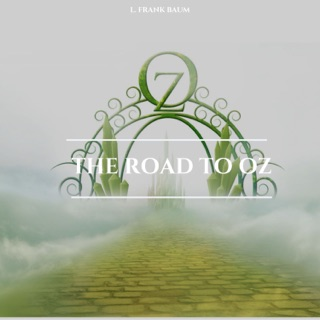 The Road to Oz E-Book Download
