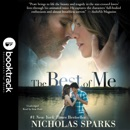 The Best of Me MP3 Audiobook